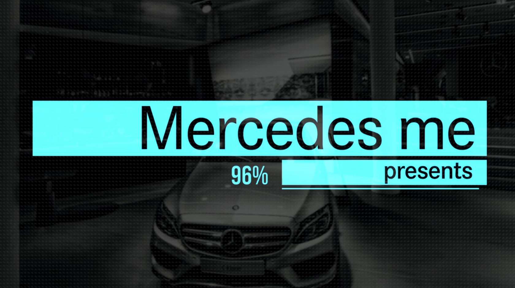 Mercedes Me Titel